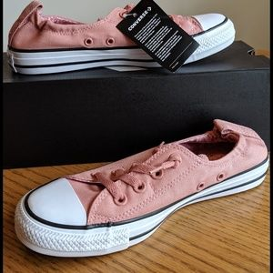Converse All Star shoes size 9 shoreliner NEW